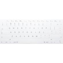 N18 Anahtar etiketleri Apple - büyük kit - beyaz arka plan - 14:14mm